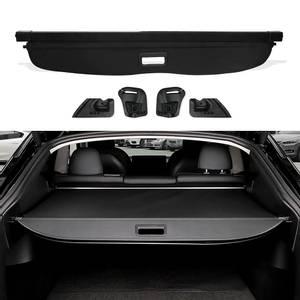 Bilde av Bagasjeromstrekk Tesla Model Y (Uttrekkbart)
